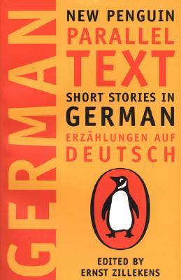 Short Stories in German, Erzahlungen Auf Deutsch By Zillekens, Ernst (EDT)
